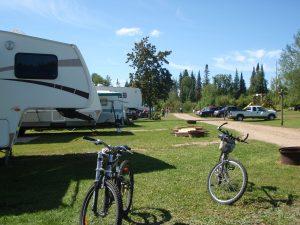 Municipalité de Girardville; Projet domiciliaire; Girardville Québec; tourisme d'aventure; camping Girardville